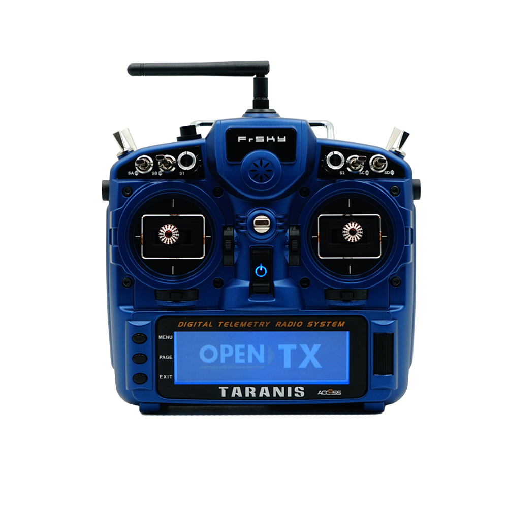Top Neuheit von FrSky Taranis X9D Plus in der 2019 Version