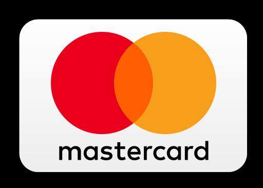 Bezahlung mit Mastercard