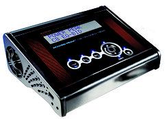 Multiplex POWER PEAK® C8 12V/230V 180W Ladegerät
