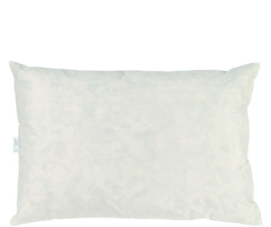 Broste Innenkissen weiß Ökotex 40x60cm - Pic 1
