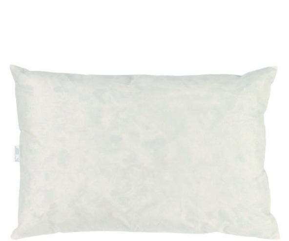 Broste Innenkissen weiß Ökotex 40x60cm