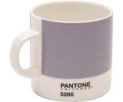 Pantone Universe Espressotasse Heather 5285 120 ml Bone China