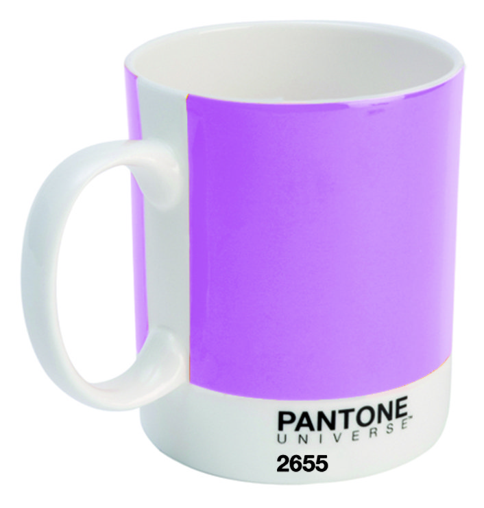 pantone universe becher 375 ml crocus 2655 bone china. Black Bedroom Furniture Sets. Home Design Ideas