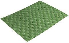 Galzone Tischset dunkelgrün 30 x 40cm