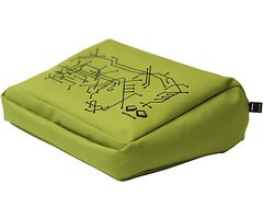 Bosign iPad/Tablet Kissen Hitech Limegrün