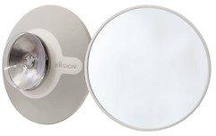 Bosign Kosmetikspiegel 5-fache Vergrößerung mit Magnethalter