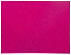 Hey-Sign Tischset Filz 5 mm rechteckig 45 x 35 cm pink
