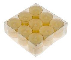 Hädicke Teelichte creme 3,8 cm 18er Box