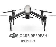 DJI Care Refresh Inspire 2 Aircraft Aktivierungscode für 12 Monate