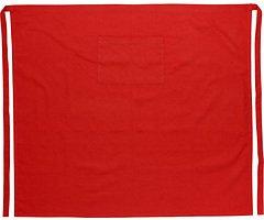 Zone Küchenschürze Confetti rot