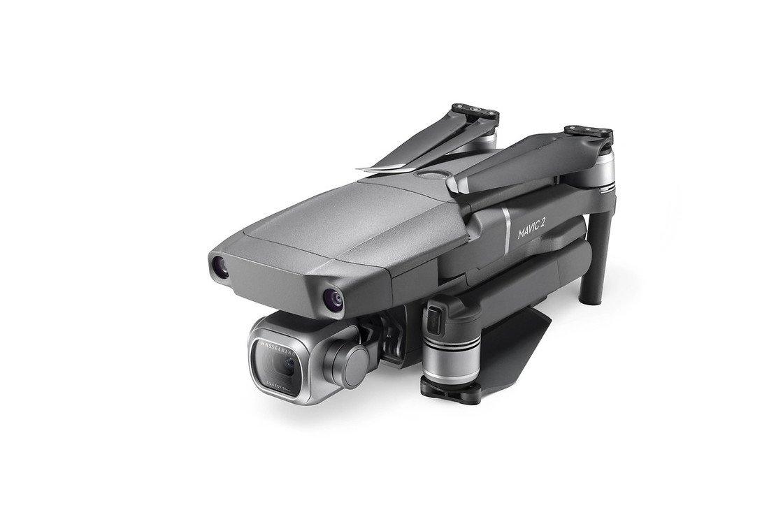 Quadcopter Mavic 2 Pro mit DJI Goggles VR-Brille - Pic 5