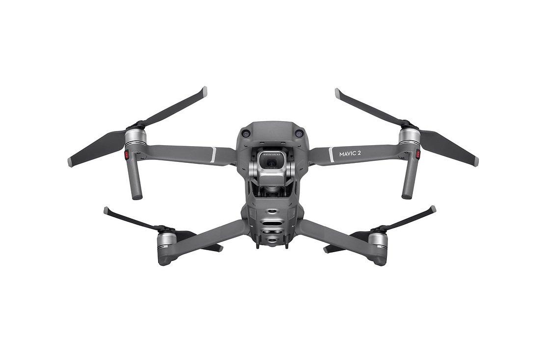 Quadcopter Mavic 2 Pro mit DJI Goggles VR-Brille - Pic 4
