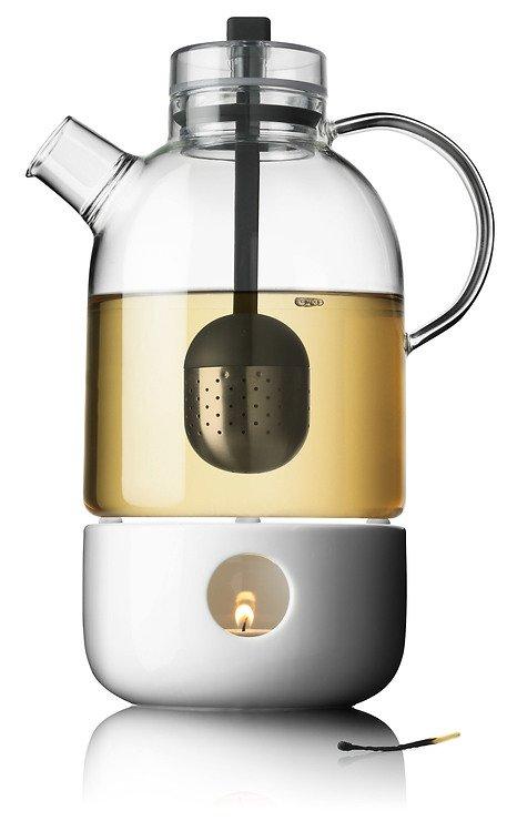 Menu Stövchen für Kettle Teekanne - Pic 1