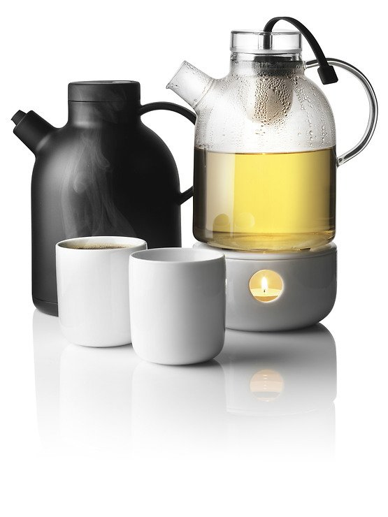 Menu Stövchen für Kettle Teekanne - Pic 3