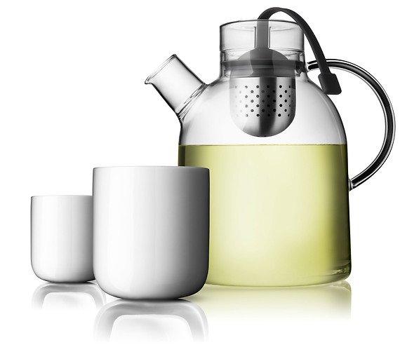 menu teekanne kettle glas mit tee ei 1 5l kaufen. Black Bedroom Furniture Sets. Home Design Ideas
