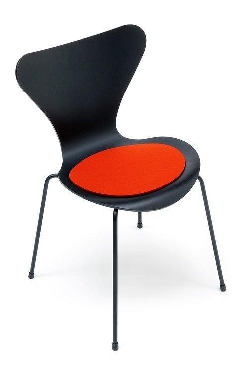 hey sign sitzauflage jacobsen serie 7 filz antirutsch. Black Bedroom Furniture Sets. Home Design Ideas