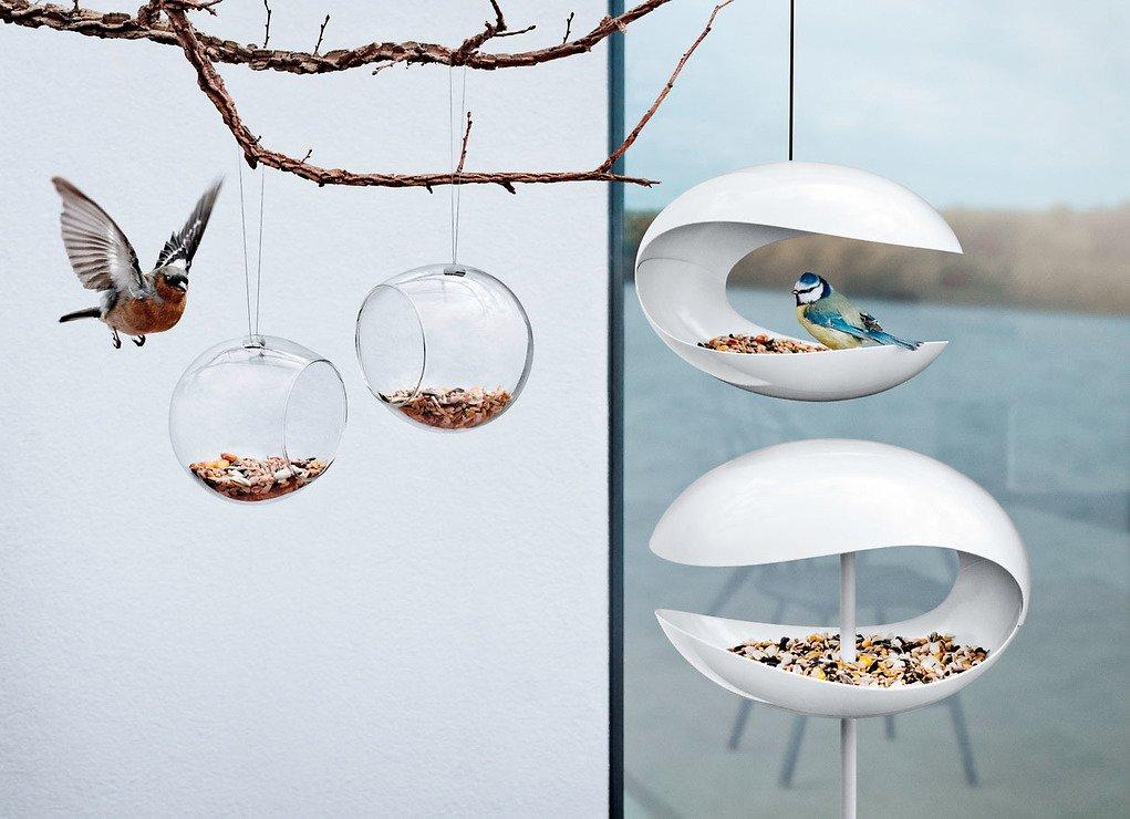 eva solo mini futterkugel glas 2er set kaufen. Black Bedroom Furniture Sets. Home Design Ideas