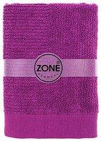 Zone Badehandtuch Confetti 140x70cm lila