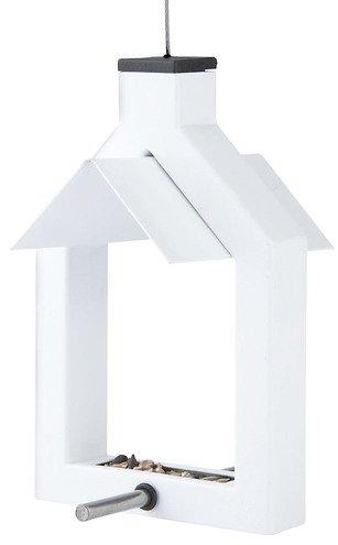 zone vogelhaus alicante mini wei kaufen. Black Bedroom Furniture Sets. Home Design Ideas
