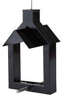 Zone Vogelhaus Alicante Mini schwarz