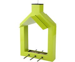 Zone Futterstelle für Vögel Alicante Maxi grün