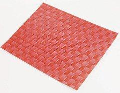 Galzone Tischset rot 30 x 40cm