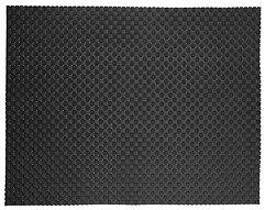 Zone Tischset Confetti schwarz 30 x 40cm