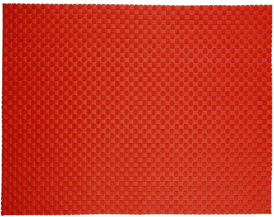 Zone Tischset Confetti rot 30 x40cm - Pic 1