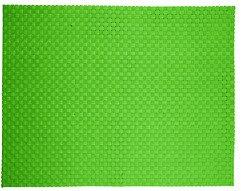 Zone Tischset Confetti apfelgrün 30 x 40cm