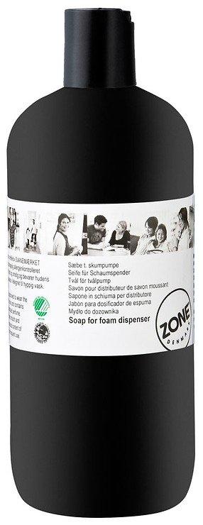 Zone Seifenspender Schaum Confetti lila - Pic 2