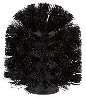 Zone Ersatzbürste Toilettenbürste schwarz Confetti Slim
