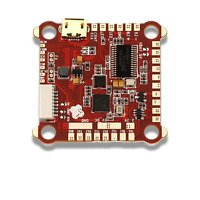 HelioRC SPRING IMU-F F4 Flight Controller Butterflight