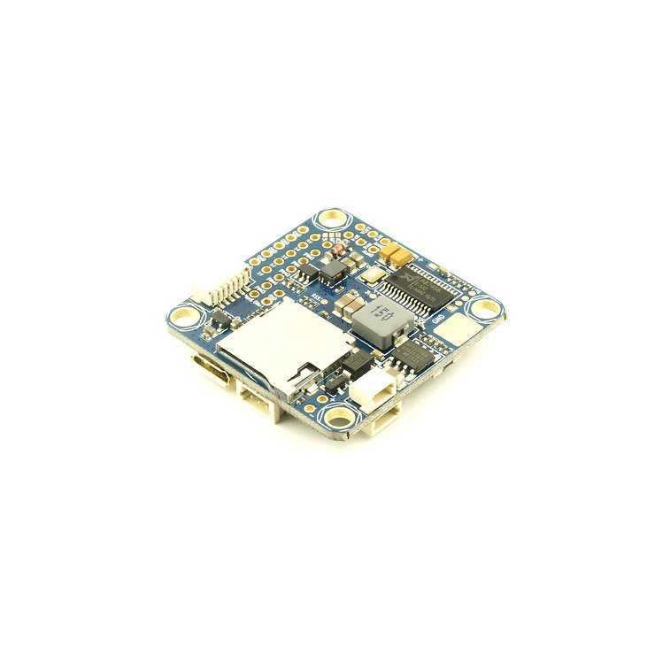 Airbot Omnibus F4 Pro V3 Flight Controller - Pic 2