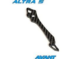 Avantquads Altra 5 Edition Ersatzarm carbon vorne