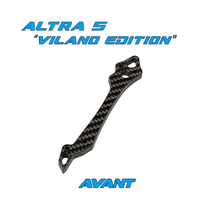 Avantquads Altra 5 Edition Ersatzarm carbon hinten - Pic 1
