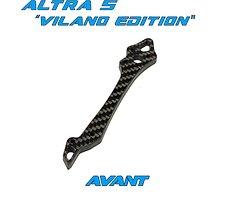 Avantquads Altra 5 Edition Ersatzarm carbon hinten