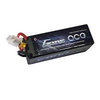 GensAce Batterie LiPo Akku 5800mAh 14.8V 50C 4S1P HardCase 14