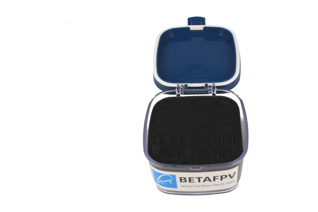 BETAFPV Akku LiPo Batterie Aufbewahrungsbox LiPo Case - Pic 4