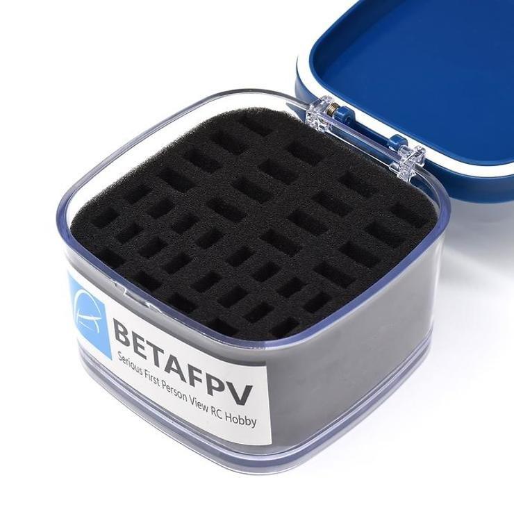 BETAFPV Akku LiPo Batterie Aufbewahrungsbox LiPo Case - Pic 1