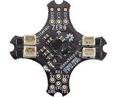 AlienWhoop Project ZER0 Brushed Flight Controller SBUS