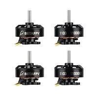 BETAFPV Brushless FPV Motor 1103 11000KV 4 Stück