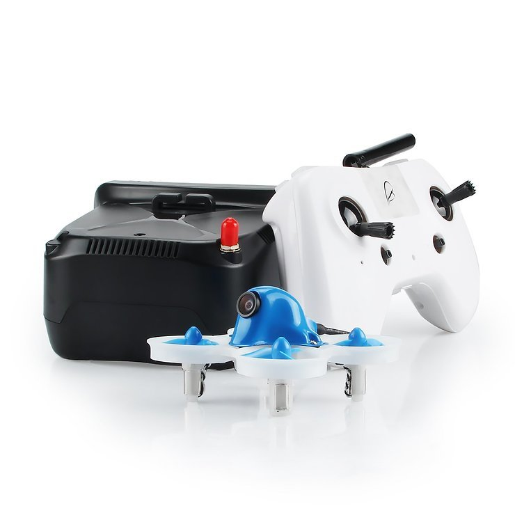 BETAFPV Whoop Racing Advanced Kit RC Brille und Copter - Pic 1