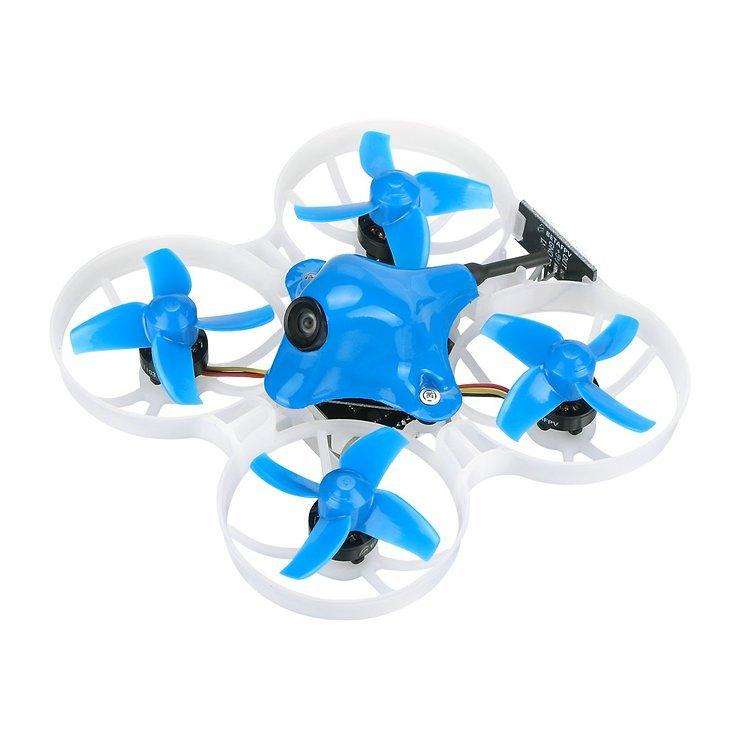 BETAFPV 75X OSD Tiny Whoop Drohne Brushless XT30 DSMX Spektrum - Pic 1