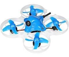 BETAFPV 75X OSD Tiny Whoop Drohne Quadcopter XT30 Frsky EU