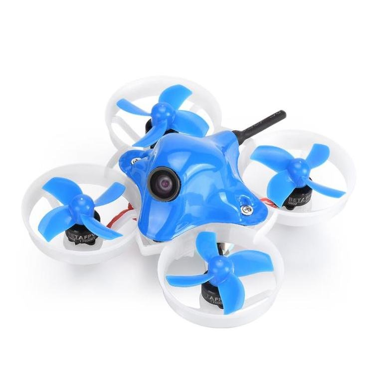 BETAFPV 65X OSD 2S Brushless Tiny Whoop BNF mit OSD - FrSky - Pic 1
