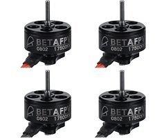 BETAFPV RC Motor für Tiny Whoop 12000KV 0802 4 Stück