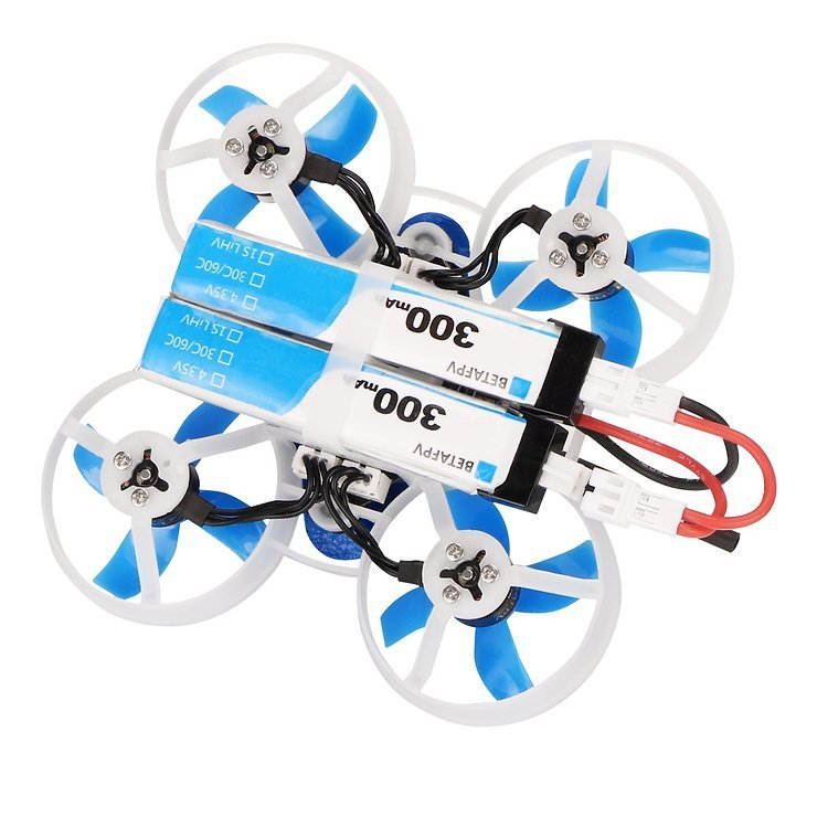 BETAFPV 65 Pro 2 OSD Whoop Brushless Drohne Quadcopter FrSky - Pic 2