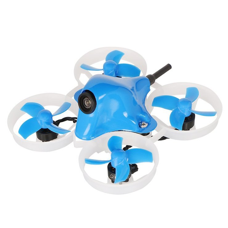 BETAFPV 65 Pro 2 OSD Whoop Brushless Drohne Quadcopter FrSky - Pic 1