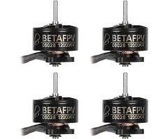 BETAFPV RC Motor für Tiny Whoop 12000KV 08028 4 Stück