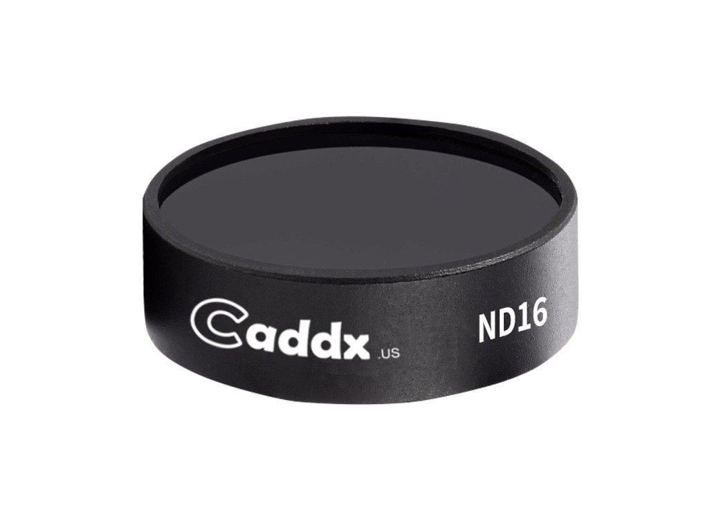 CADDX ND Filter ND16 für Turtle V2 Turbo Eye - Pic 1